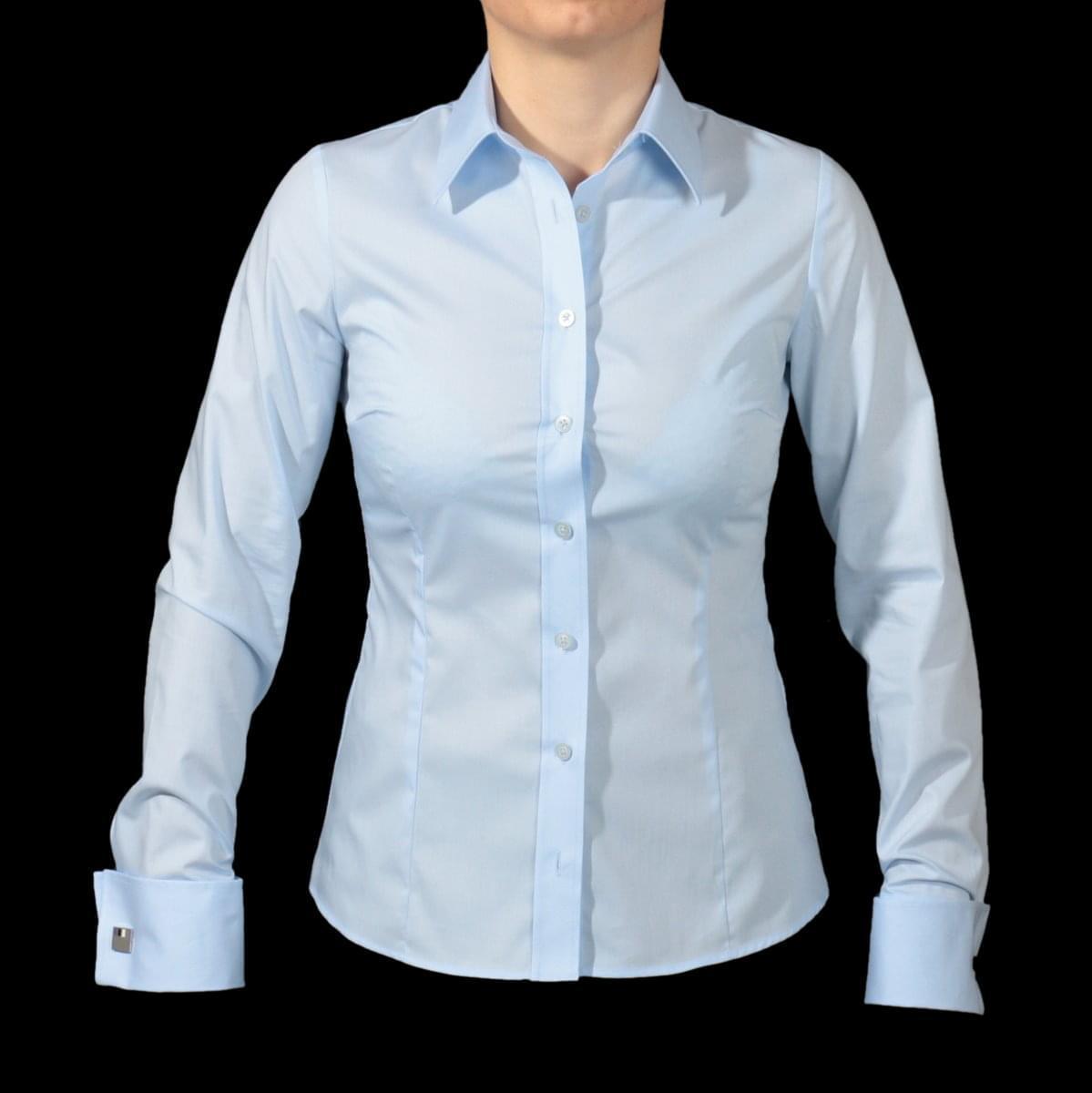 Dámská košile Willsoor 959 34