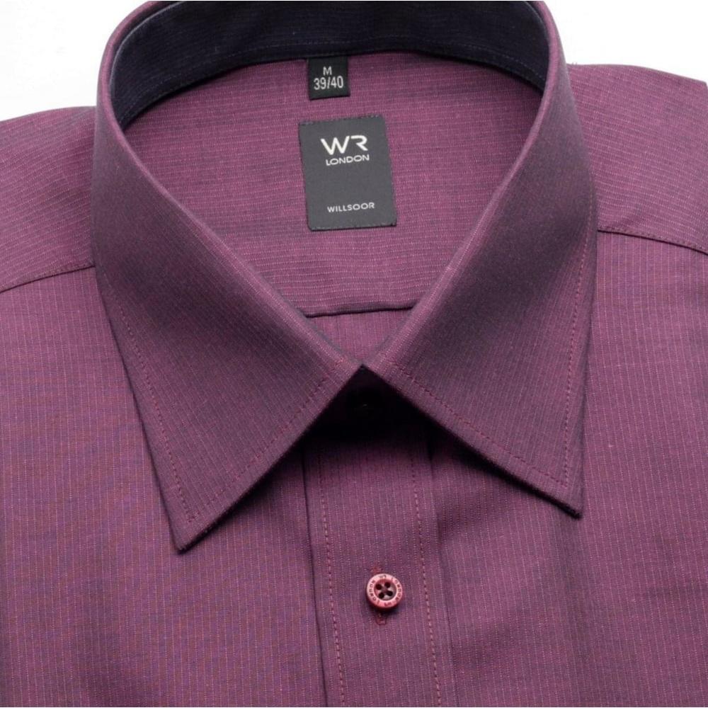 Pánská košile WR London (výška 176-182) 1031 - Willsoor a9b4b63e18