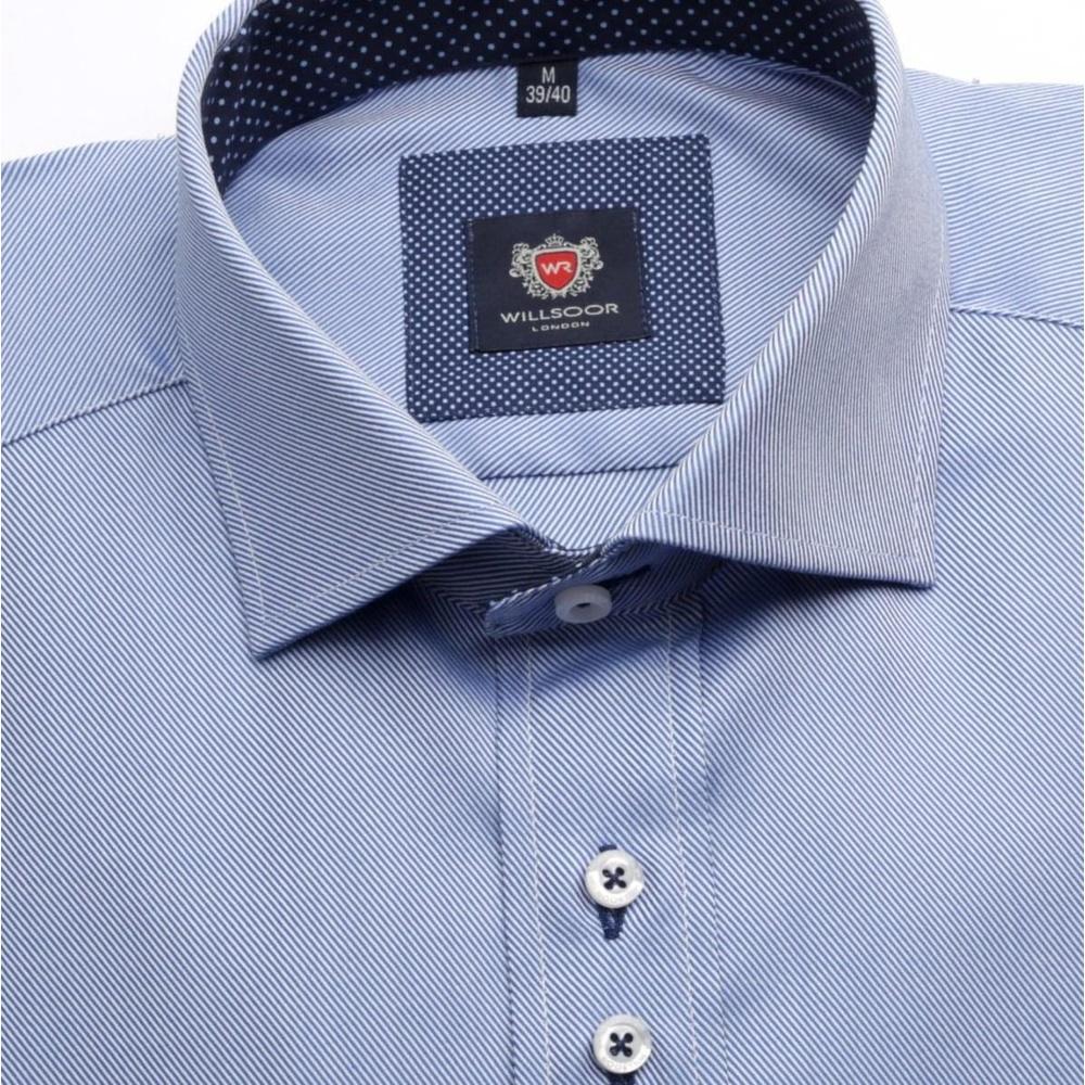 ... » Košile slim fit » Košile WR London (výška 176-182) 4391