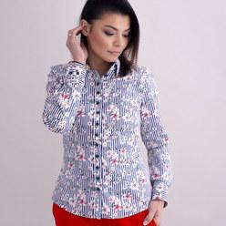 77e30c93e66 Elegantní dámské košile - módní značka Willsoor - Willsoor