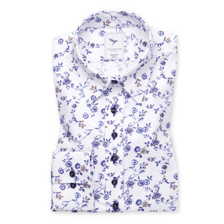 a0c5b93b8a7 Elegantní dámské košile - módní značka Willsoor - Willsoor
