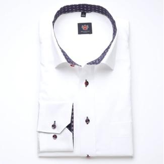 Classic cut shirts