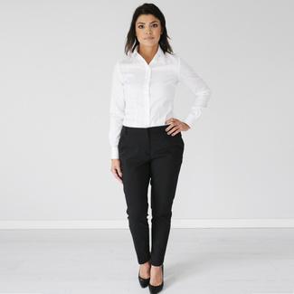 Dámská košile Willsoor 8416 s jemnou kostičkou - Willsoor f270300b5c