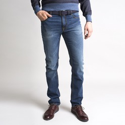 Pánské rifle Willsoor Denim 9331, Willsoor