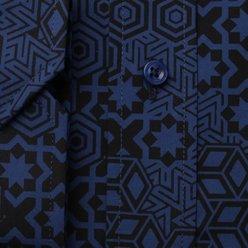 c6b0d5c3918 Pánská košile London vzorovaná (všechny velikosti) 9652